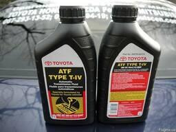 00279-000T4 Трансмиссионное масло Toyota ATF Type T-IV,946мл