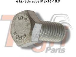00360363 Болт M8х16 Horsch