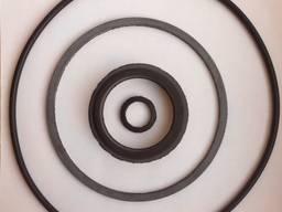 028-034-36-2-2 кольцо насоса Ш-25(10шт)