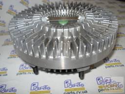 022.208 Вискомуфта вентилятора радиатора MAN TGM/TGL