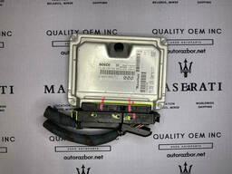 0261208592 - Блок управления двигателем Maserati. ..