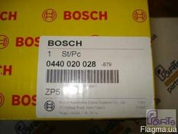 0440020028 Насос топливный подкачивающий (НШ) Bosch