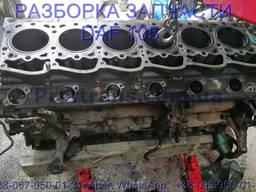 0451507 Блок цилиндров Daf XF 105 Даф ХФ 105