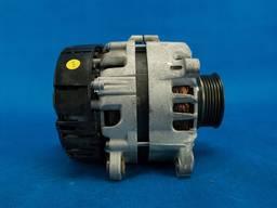 04L903018 генератор Audi A4, A5 8W, A6, A7 4K 2. 0TDI.