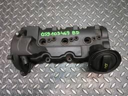 059103469BD Клапанная крышка AUDI 3.0 TDI A4 B8 B9 A6 C7