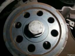 059109105G 059 109 105 G шкив распредвала Audi VW 2,7 3,0TDI