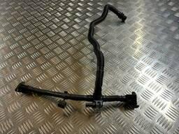 06E131848H - Трубка вентиляции картерных газов Audi A7. ..