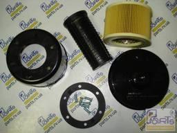 08102116 Крышка гидробака HYVA пластиковая с фильтром - фото 2
