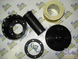 08102116 Крышка гидробака HYVA пластиковая с фильтром