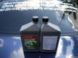 08200-9006 Оригинальное трансмиссионное масло HONDA CVT 1Qt