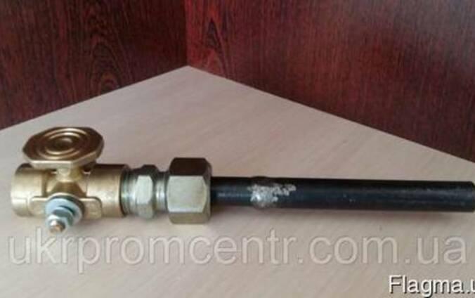 1,6-70П (ЗК14-2-1-02) отборное устройство давления прямое