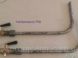 1, 6-70У (ЗК14-2-2-02) отборное устройство давления угловое
