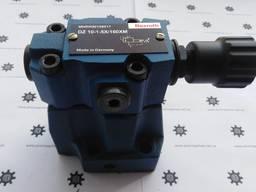 1 DZ 10-1-5X/160XM Клапан