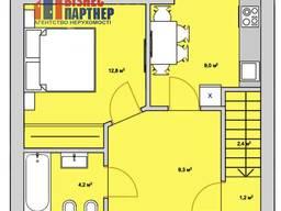 1 кімнатна квартира в південно-західному р-ні м. Черкаси