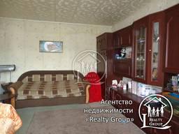 1 комнатная чешка Дзержинский р-н в новом доме