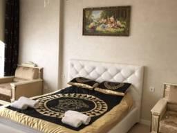 1 комнатная квартира-пентхаус у моря г. Одесса
