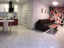 1 комнатная квартира-студия недалеко от моря г. Одесса