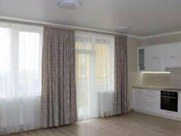 1 комнатная квартира-студия улица Михайловская
