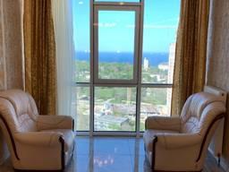 1 комнатная квартира у моря г. Одесса