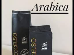 100% арабика, элитный итальянский кофе