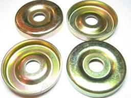 107-111D Крышка подшипника диска сошника метал