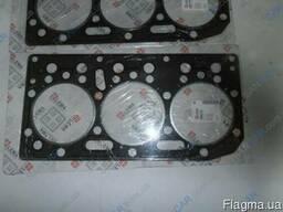 10802.00 Прокладка головки блока цилиндров DAF XF 95-105