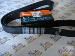 10PK1460HD Поликлиновой ремень DAYCO