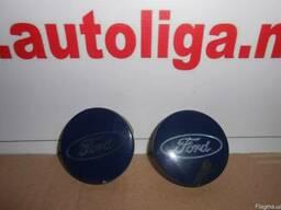 1128972 Колпак колеса FORD Fiesta MK6 02-08