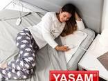 120*160 Электропростынь електропростинь электрогрелка Электрогрелка Турция - фото 1