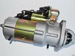 13023606 12187645 Стартер на двигатель Deutz TD226B, WP6