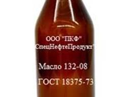 132-07 масло приборное