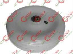 1322-160-730. 101 колесо подборщика Sipma