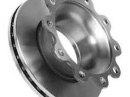 1402272 Тормозной диск Scania 94,114,124,144
