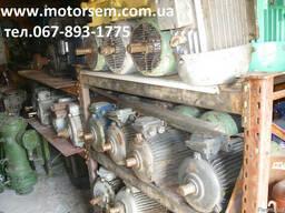 4АМС132 Электродвигатель повышенного скольжения 4АМС132 и др