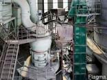 15 т / ч производственная линия для измельчения известняк в - фото 1