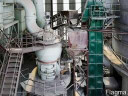 15 т / ч производственная линия для измельчения известняк в