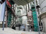 15 т / ч производственная линия для измельчения известняк в - фото 2