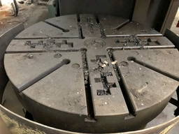 1512Ф3 Станок токарно-карусельный одностоечный с ЧПУ - фото 3