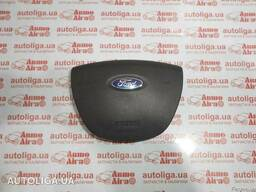 1539501 Подушка безопасности в руль FORD C-Max MK1 03-07