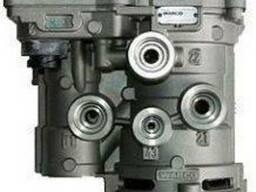 1601034 DAF Клапан управления тормозами прицепа