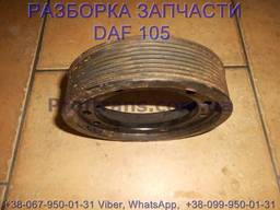 1607405 Шкив привода вентилятора Daf XF 105 Даф ХФ 105