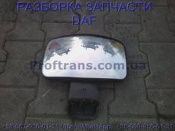1614021 Зеркало бордюрное Daf CF 85