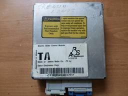 16253009 TA блок управления ABS Daewoo Lanos