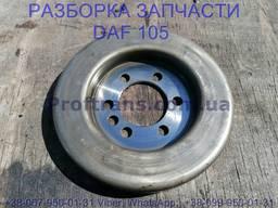 1640379 Демпфер двигателя Daf XF 105 Даф ХФ 105