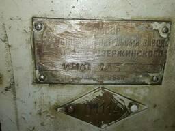 16Б16П токарный станок.