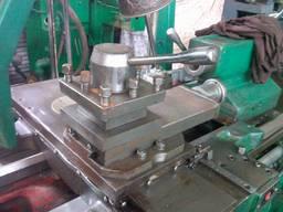 16К20М - Універсальний токарно-гвинторізний верстат. - фото 4