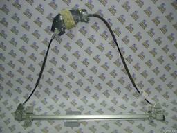 1779721 Стеклоподъёмник электрический левый без мотора DAF