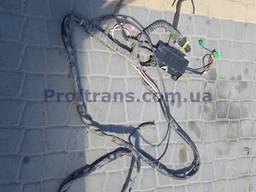 1804991, 1804993 Проводка мотора нижняя Daf XF 105 Даф ХФ
