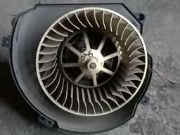 1808093 GM мотор печки opel omega b 1994-2003
