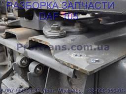 1815378, 1377192, 1977835 Плита монтажа седла Daf XF 105